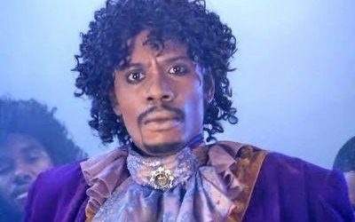 Micki Free: Chappelle's Prince Story