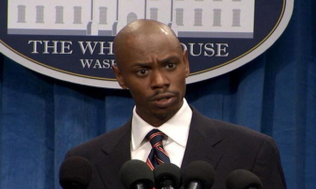 Chappelle's Show's Best Political Sketches