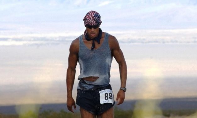 David Goggins Story with Jesse Itzler