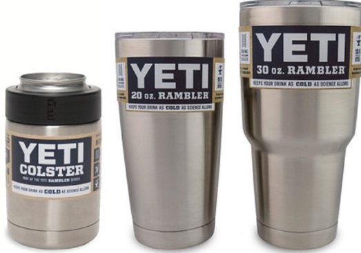 Is Yeti cups any good?