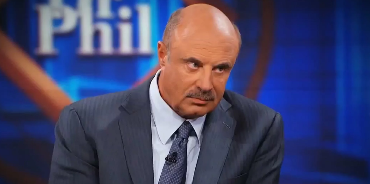Dr Phil Living by Design